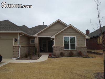 Three Bedroom In Oklahoma City