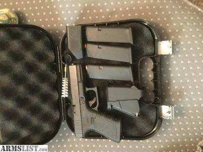 For Sale: 9mm Glock 19 Gen 4