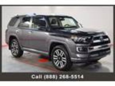 $31769.00 2016 TOYOTA 4-Runner with 41061 miles!