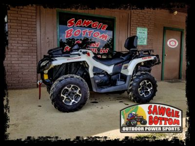 2016 Can Am 850 Max