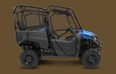 2016 Honda Pioneer 700-4 Side x Side Utility Vehicles Harrison, AR