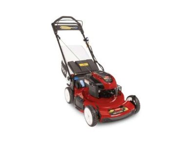 2015 Toro 22 in. Personal Pace Electric Start (20334) Other Lawn Mowers Hancock, WI