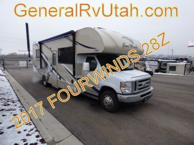 2017 FOURWINDS 28Z CLASS C MOTORHOME. WE WILL ROCK ANY PRICE
