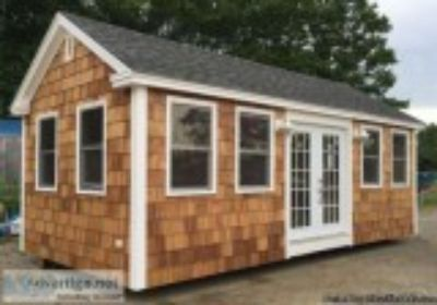 Cedar Cottages-Cabins-Skil lfully Hand Crafted- x