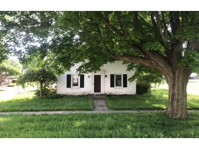 3 Bed 2.0 Bath Preforeclosure Property in Monroeville, OH 44847 - Baker St