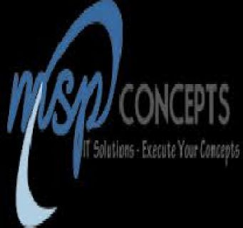 Iphone/Ios App Development Company |  MSP Concepts