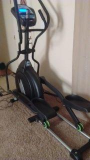 xterra elliptical machine