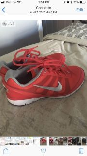 Women s active shoes all size 6.5