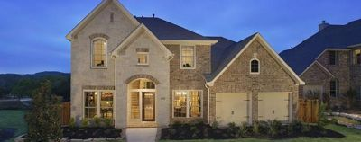 New Homes by Finest Builders in Pearland, TX