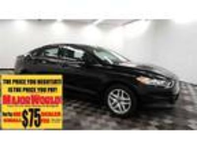 2016 FORD Fusion with 44544 miles!