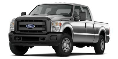2016 Ford Super Duty F-250 4WD Crew Cab ()