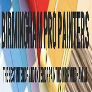 Birmingham Pro Painters