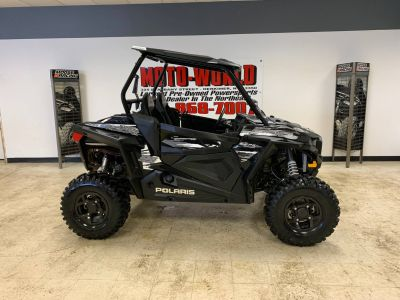 2018 Polaris RZR S 900 EPS Sport-Utility Utility Vehicles Herkimer, NY