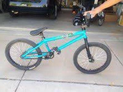 $175 Bmx Redline Bike