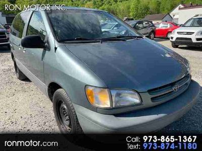 Used 1998 Toyota Sienna for sale