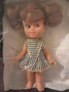 1960's doll