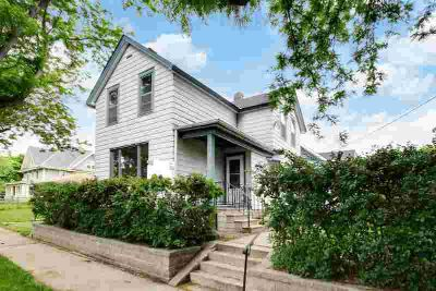 109 Delos Street W SAINT PAUL, Newly updated Three BR/Two BA