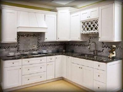 Wholesale RTA Kitchen Cabinets Online in Pensacola Florida