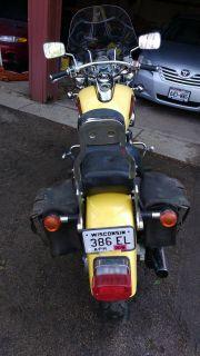 1996 Kawasaki VULCAN 1500 CLASSIC