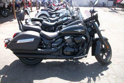 2013 Suzuki Boulevard C90T B.O.S.S. Touring Motorcycles Simi Valley, CA