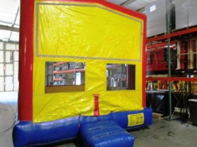 Bouncy House w/ Blower RTR#7073189-10