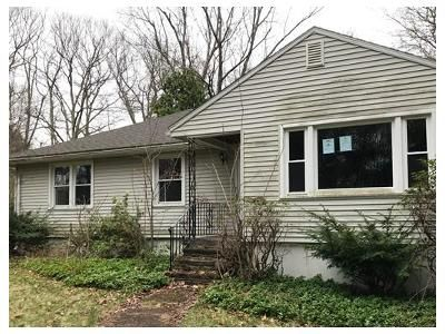 3 Bed 1 Bath Foreclosure Property in Auburn, MA 01501 - Stone St