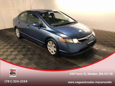 Used 2007 Honda Civic for sale