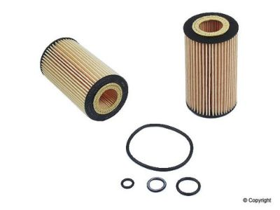 Sell Engine Oil Filter-Hengst WD EXPRESS 091 33005 045 motorcycle in Glendale, California, United States, for US $8.61