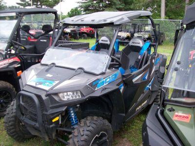 2016 Polaris RZR 900 EPS XC Edition Sport-Utility Utility Vehicles Wisconsin Rapids, WI