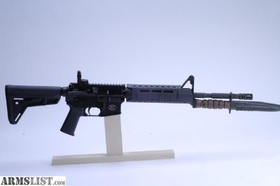 For Sale: FN AR-15 - New