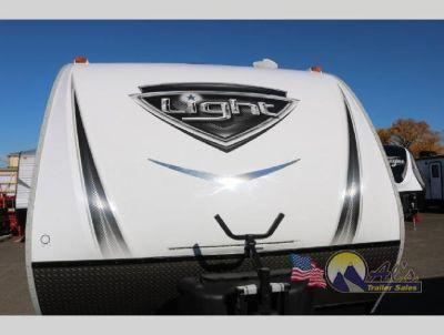 New 2018 Highland Ridge RV Open Range Light LT271RLS