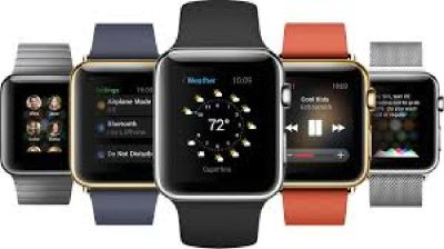 Apple watch application development company- Tecorb
