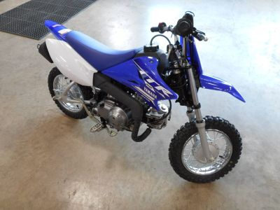 2018 Yamaha TT-R50E Competition/Off Road Motorcycles Belvidere, IL