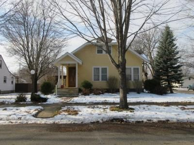 Preforeclosure Property in Alexandria, MN 56308 - Cedar St
