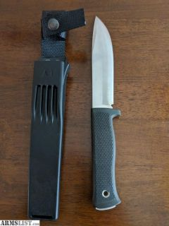 For Sale: Fallkniven A1 Fixed Blade