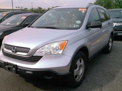 2009 Honda CR-V LX (Gray)