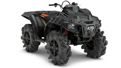 2018 Polaris Sportsman XP 1000 High Lifter Edition Sport-Utility ATVs Milford, NH