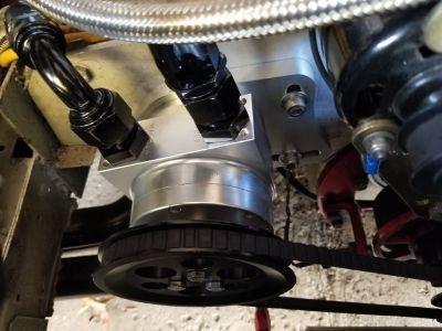 Vacuum pump!