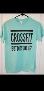 Delt Pro Weights Female Graphic T-Shirt