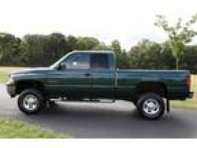 2001 Dodge Ram 2500 Slt 5.9l Diesel 6-Spd