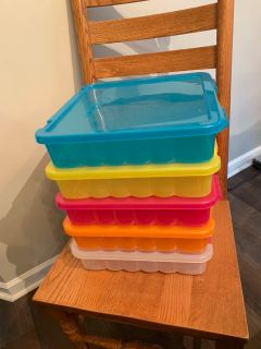 Craft or storage boxes