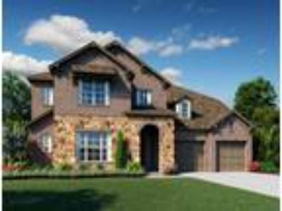 New Construction at 870 Grove Vale Drive, by Ashton Woods