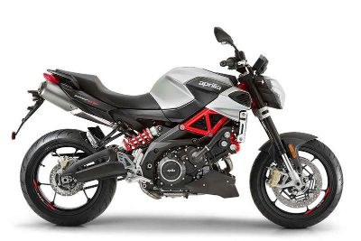 2018 Aprilia Shiver 900 Sport Motorcycles Houston, TX