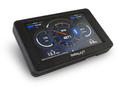 Buy Holley 553-106 Fully Customizable Holley EFI Digital Dash new in the box motorcycle in Lakeville, Minnesota, United States, for US $799.90