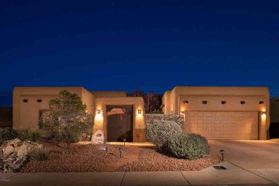 1892 Lone Tree Lane Lane Las Cruces Three BR, Immerse yourself in