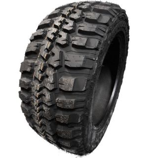 Buy TIRES LT275/65R18 E FEDERAL COURAGIA M/T10PLY 123Q motorcycle in Miami, Florida, United States, for US $700.00
