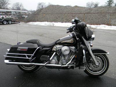 1996 Yamaha ELECTRA GLIDE STANDARD Cruiser Motorcycles Springfield, MA