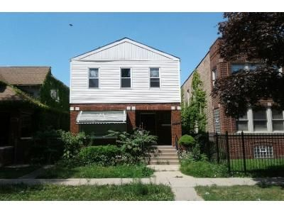 4 Bed 2 Bath Foreclosure Property in Chicago, IL 60619 - S Maryland Ave