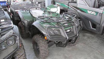 2016 Bad Boy Buggies Onslaught 550 Utility ATVs Lakeland, FL