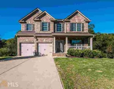 766 Sienna Valley Dr Braselton Four BR, Beautiful 2 story home